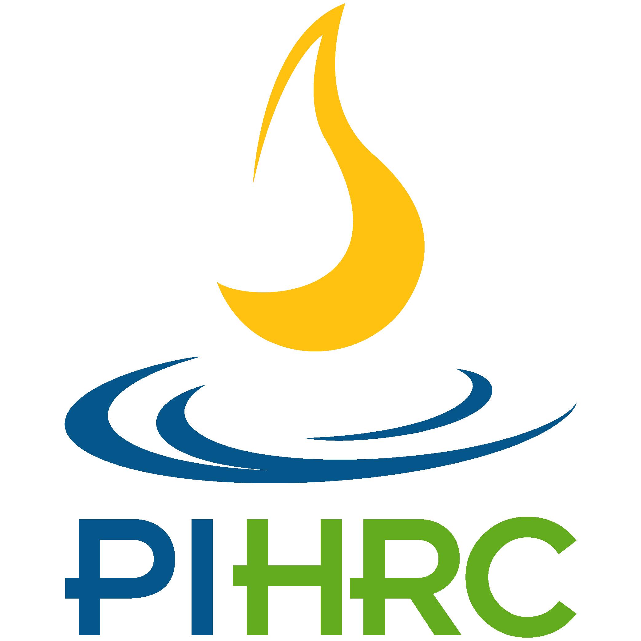 PIHRC Logo