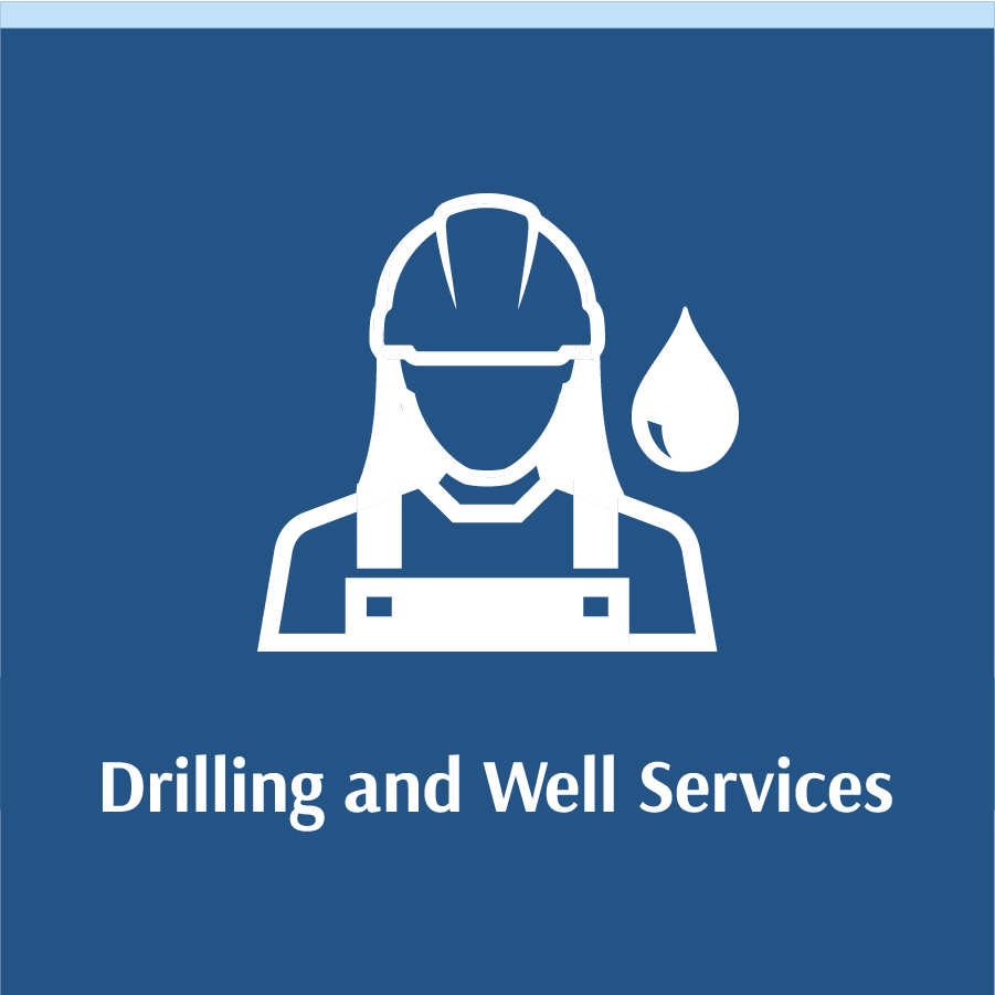 Drilling and Well Services