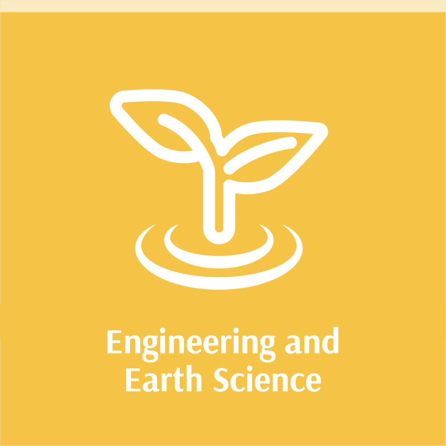 Engineering and Earth Sciences
