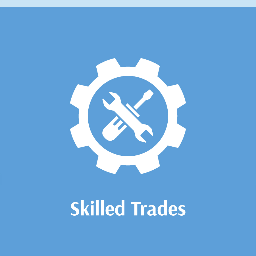 Skilled Trades