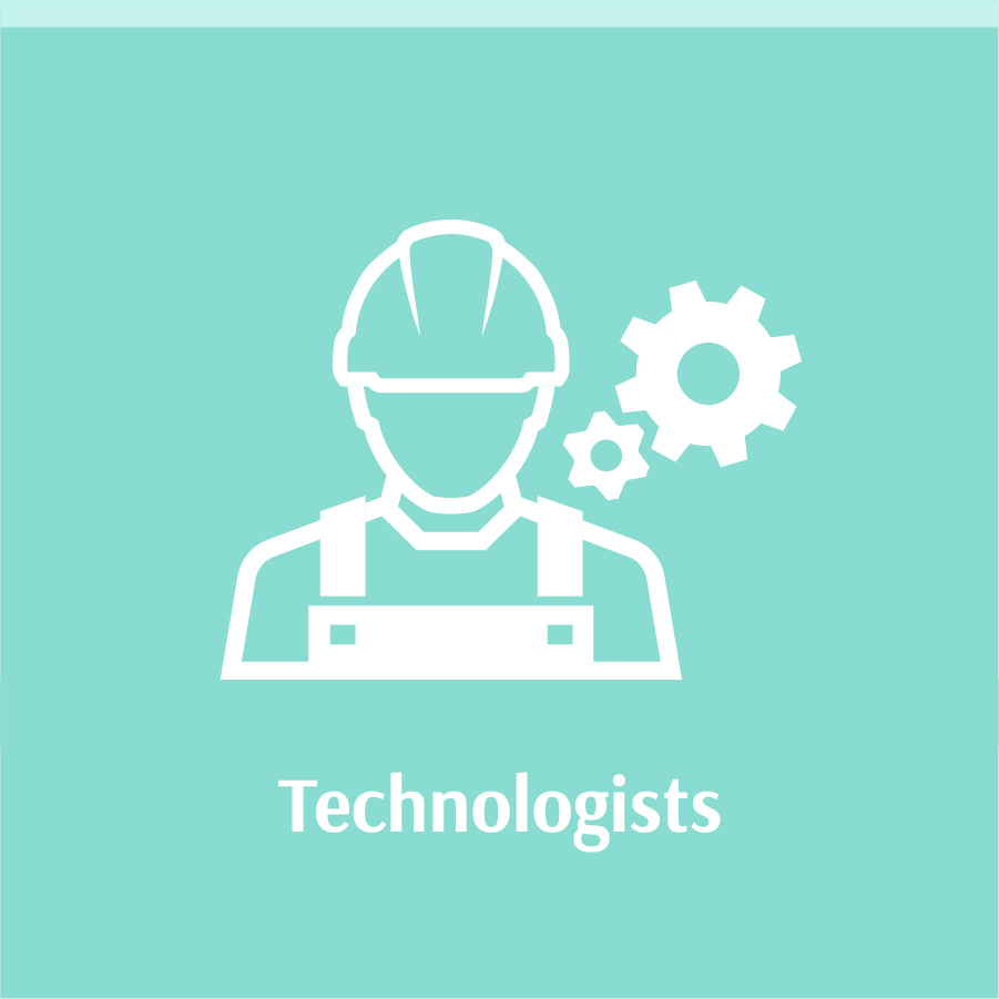 Technologists